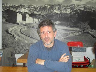 PERFIL de QUIM SICILIA