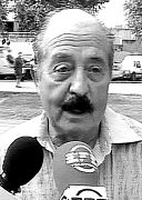 Enric Marco confiesa que ha mentido durante años en su condición de deportado del nazismo